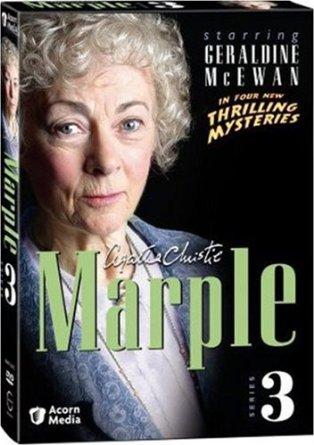Agatha Christie's Marple: Season 3