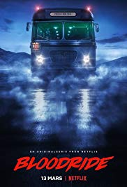 Bloodride: Season 1