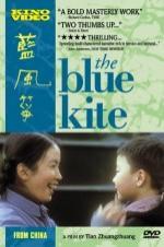 The Blue Kite