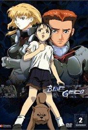 Blue Gender (sub)