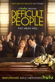 Difficult People: Season 1