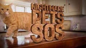 Nightmare Pets: Sos: Season 1