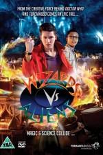 Wizards Vs. Aliens: Season 3