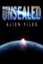 Unsealed: Alien Files: Season 1