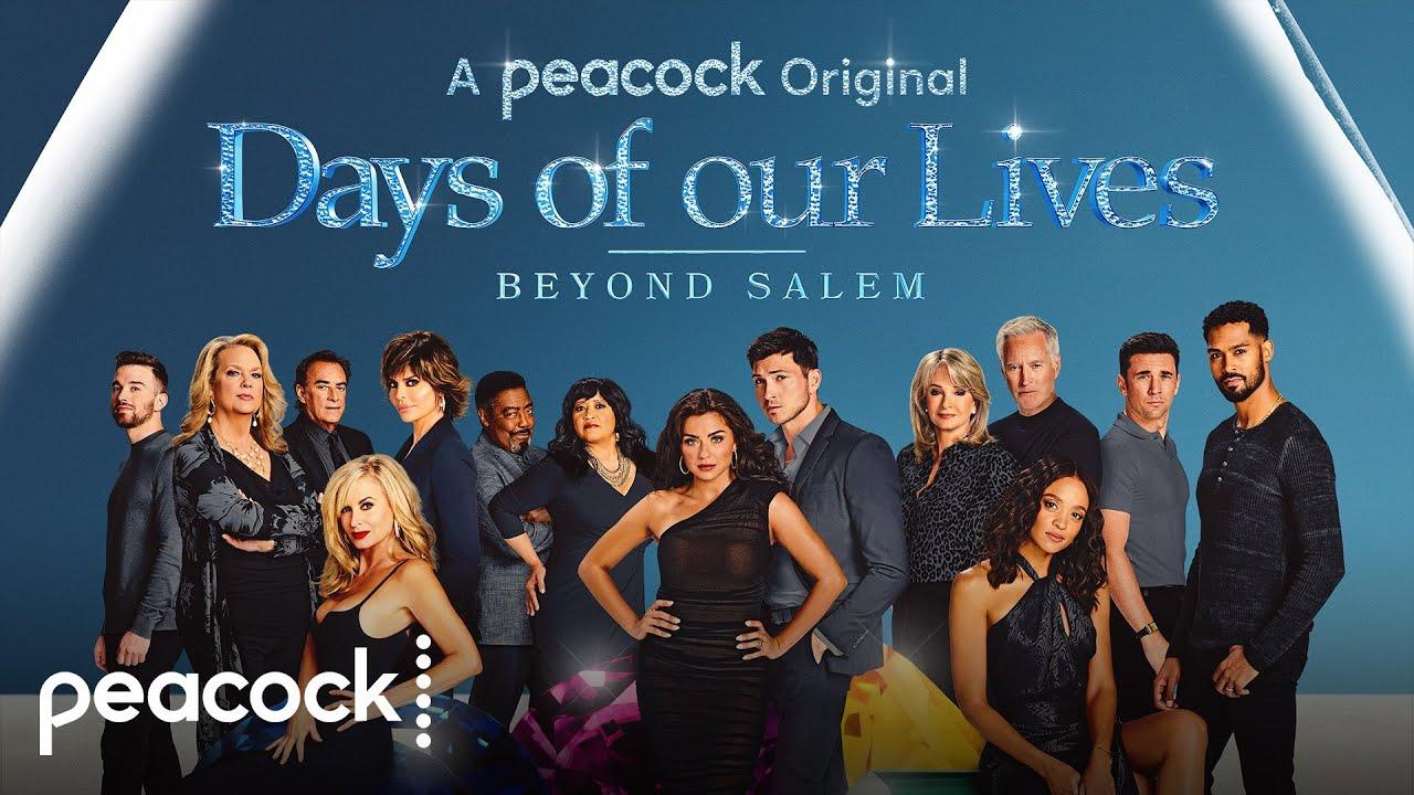 Days Of Our Lives: Beyond Salem: Season 1