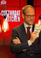 Cutthroat Kitchen: Season 4
