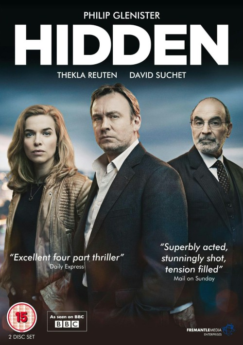 Hidden: Season 1