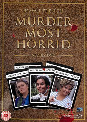 Murder Most Horrid: Season 2