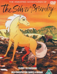 The Silver Brumby 1988