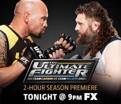 The Ultimate Fighter: Season 12