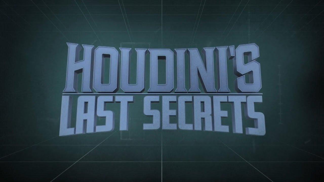 Houdini's Last Secrets: Season 1