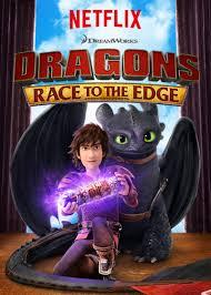 Dragons: Race To The Edge: Season 1
