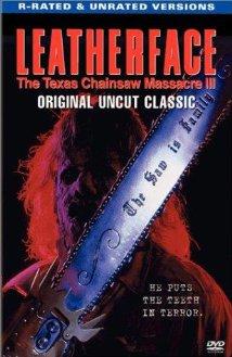 Leatherface: Texas Chainsaw Massacre 3