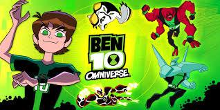 Ben 10: Omniverse: Season 6