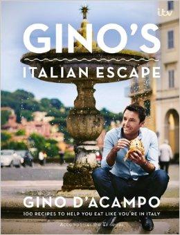 Gino's Italian Escape: Season 1