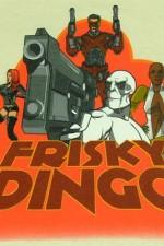 Frisky Dingo: Season 1