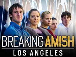 Breaking Amish: Season 3