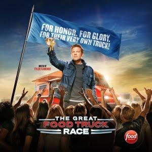 The Great Food Truck Race: Season 6