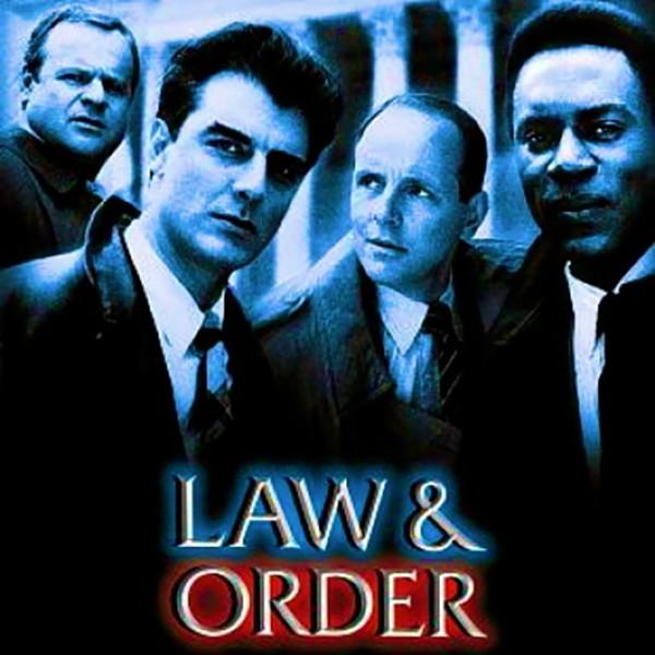 Law & Order: Season 4