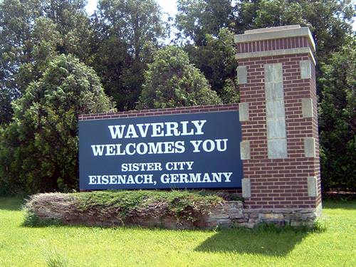 Welcome To Waverly: Season 1