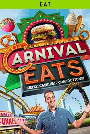 Carnival Eats: Season 2