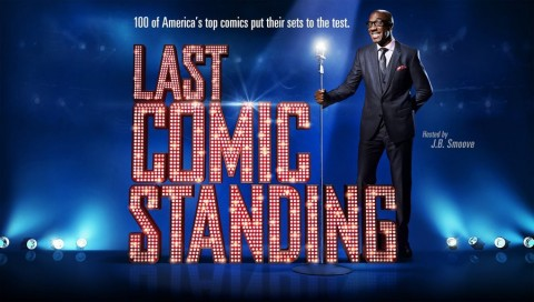 Last Comic Standing: Season 9