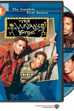 The Wayans Bros.: Season 1