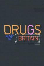Drugs Map Of Britain: Season 1