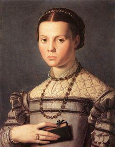 Restoring Genius: The Art Of Agnolo Bronzino