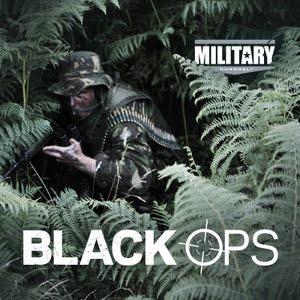 Black Ops: Season 1