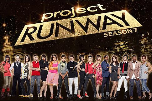 Project Runway: Season 7