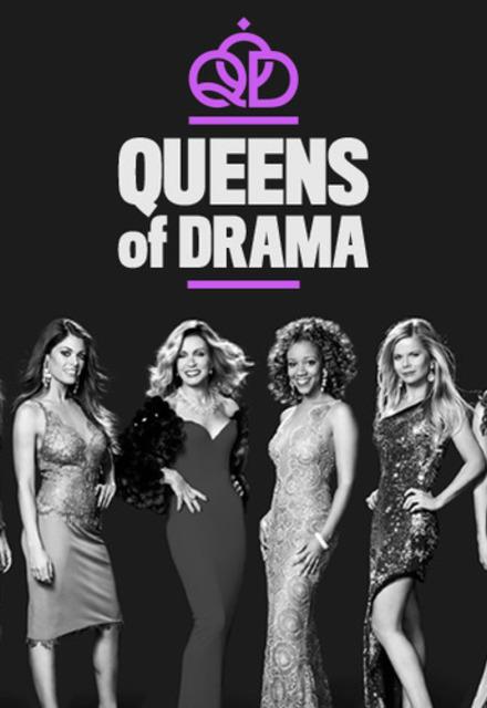Queens Of Drama: Season 1