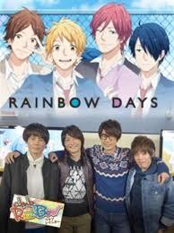 Rainbow Days (dub)