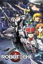 Robotech: Season 2