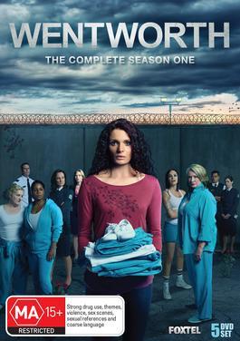 Wentworth Prison: Season 1