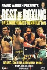 Frank Warren Presents: Best Of Boxing