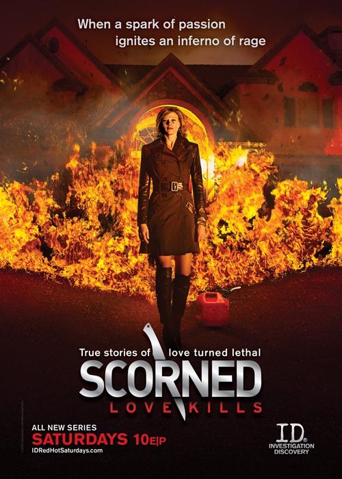 Scorned: Love Kills: Season 1