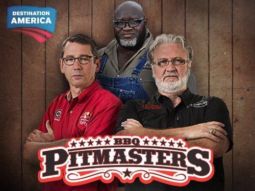 Bbq Pitmasters: Season 4
