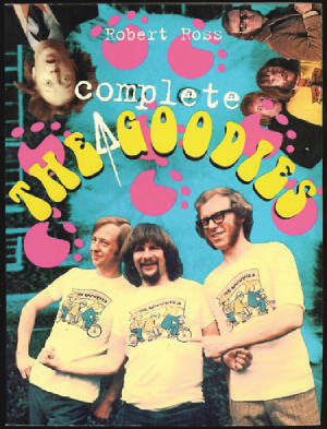 The Goodies: Season 5