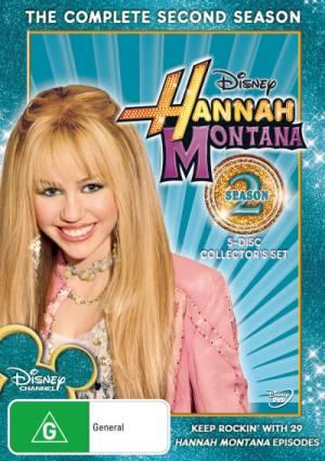 Hannah Montana: Season 2