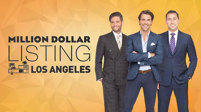 Million Dollar Listing: Season 3