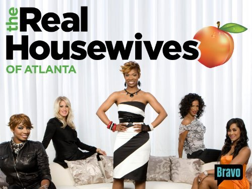 The Real Housewives Of Atlanta: Season 2