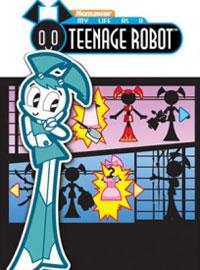 My Life As A Teenage Robot: Season 3