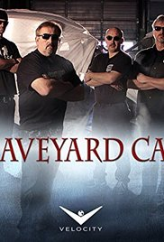 Graveyard Carz: Season 7