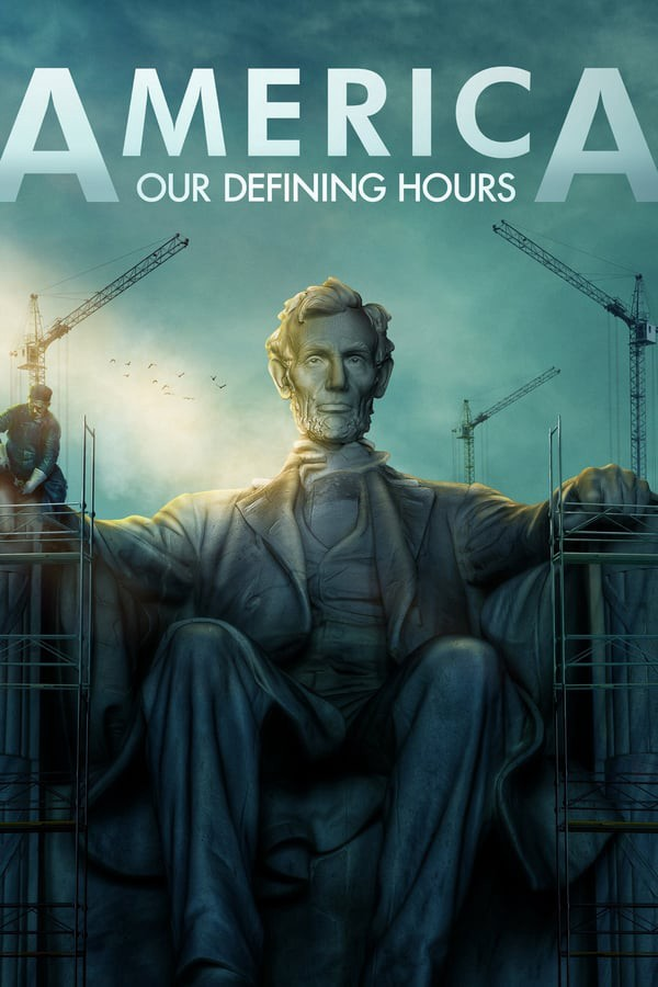America: Our Defining Hours: Season 1