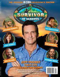 Survivor: Season 21