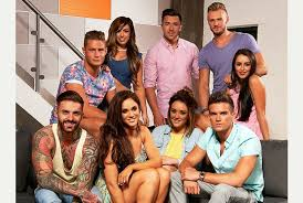 Geordie Shore: Season 8