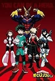 My Hero Academia 2 Episode 0 (sub)