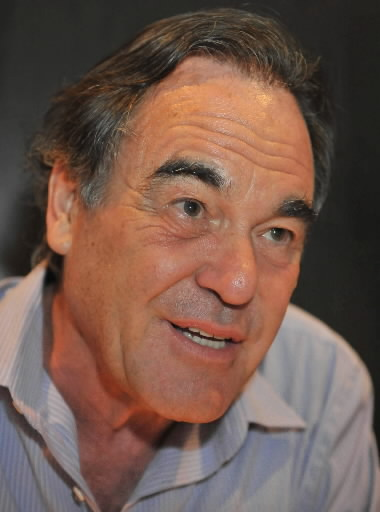 A Discussion With Oliver Stone: Hiroshima, Nagasaki And The United States