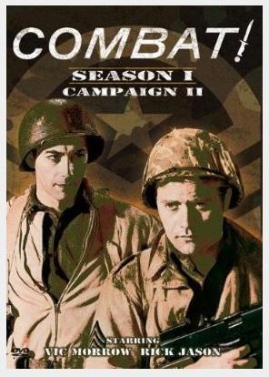 Combat!: Season 1
